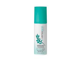 Versaspa gradual tanning face moisturizer