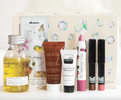 Entire Box Birchbox June 2016 'Mighty Box'