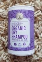 Green & Gorgeous Organics Lavendar & Bergamot Organic Dry Shampoo