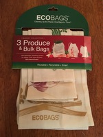 Ecobags produce and bulk bags
