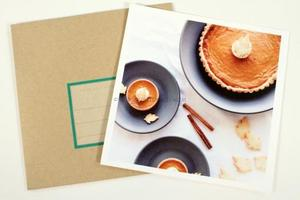 Gramr Gratitude Card With Envelope