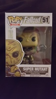 """Super Mutant"" Fallout Funko Pop #51"
