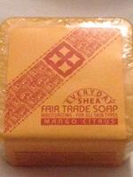 Everyday Shea Fair Trade Soap