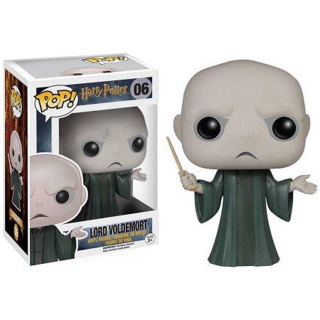 Funko POP Lord Voldemort (Harry Potter)