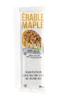 Inner J Snack Bar in Maple Flavor